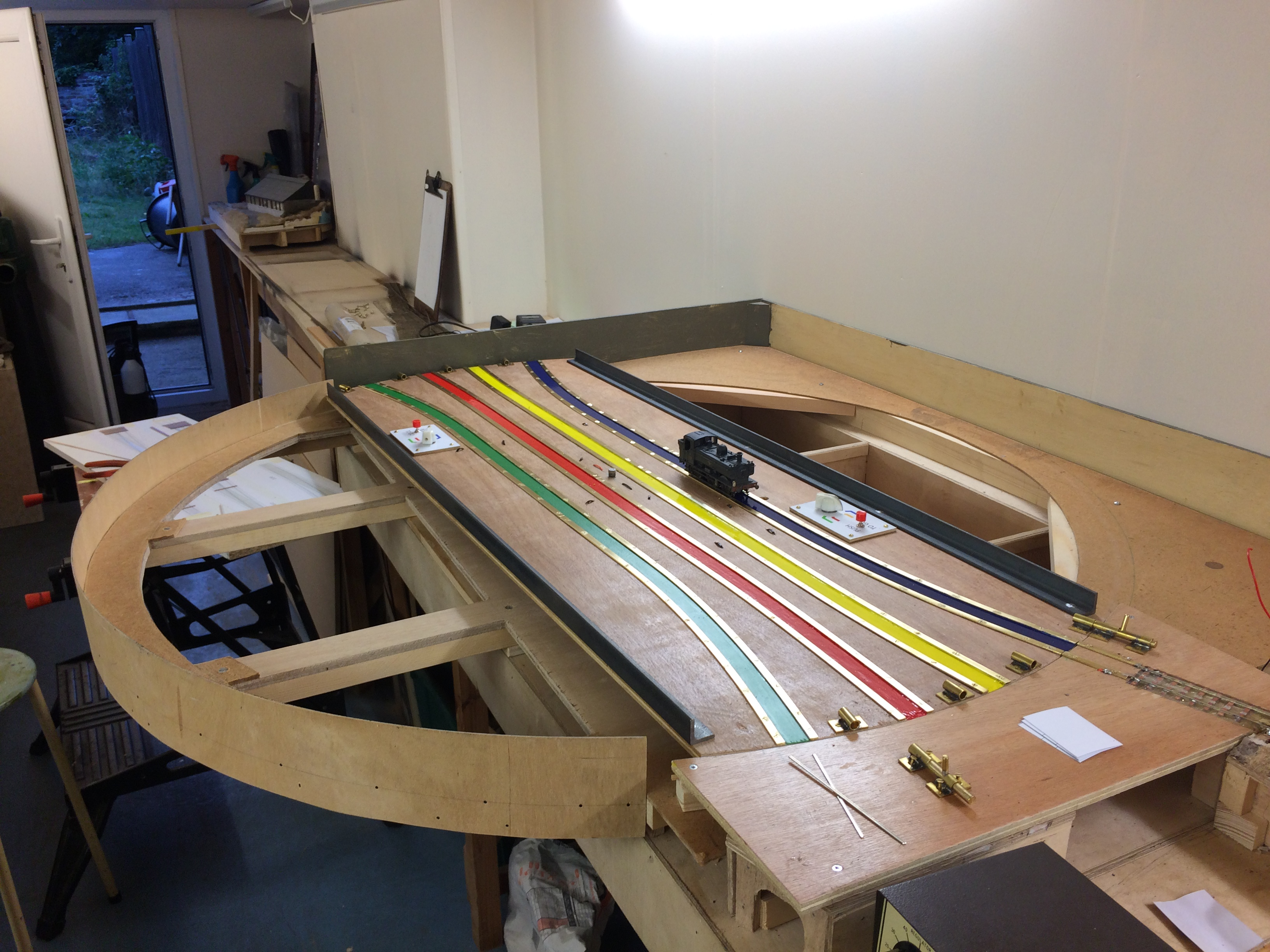 Stupendous The Model Railway Club Wiring Cloud Hisonuggs Outletorg