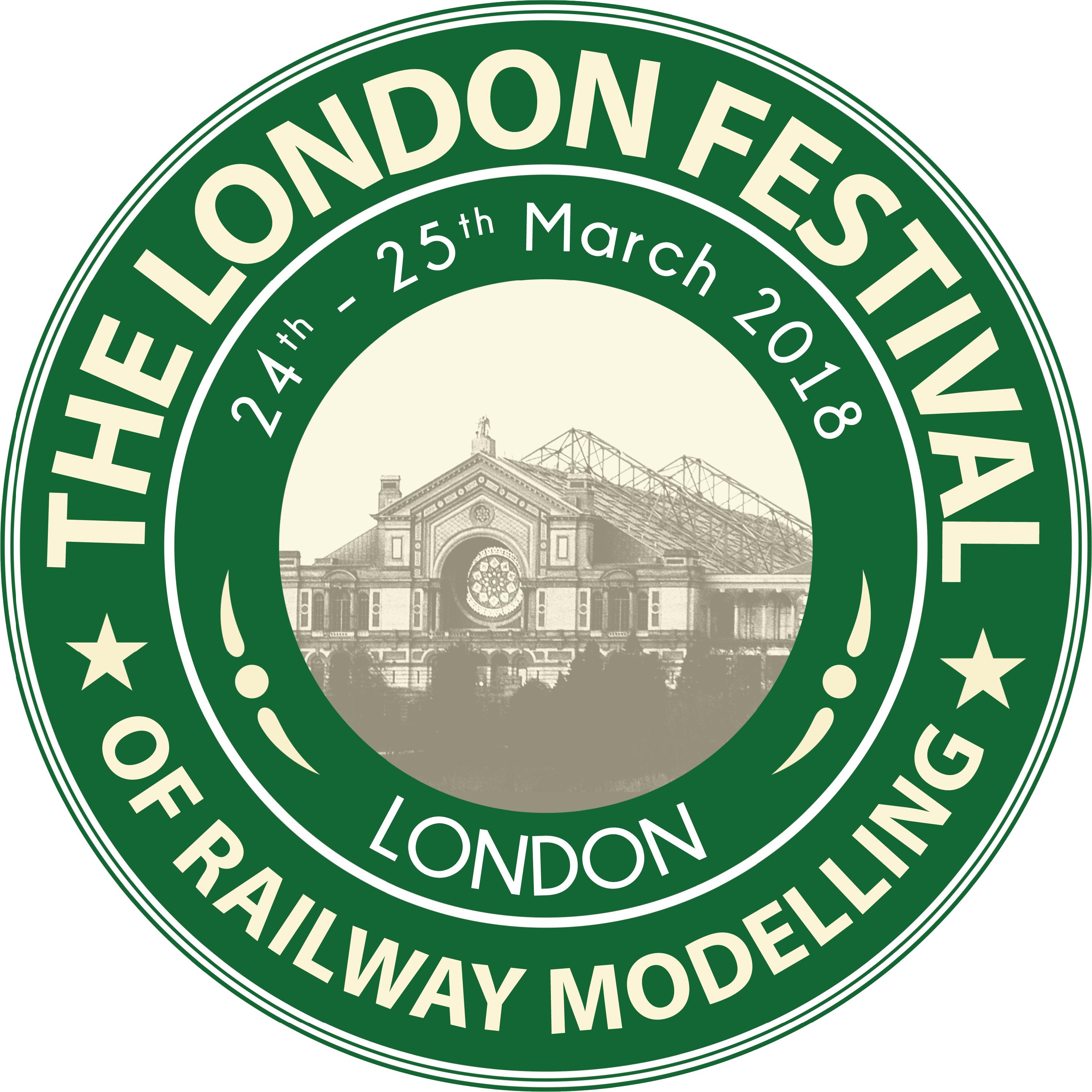 London-2018 logo
