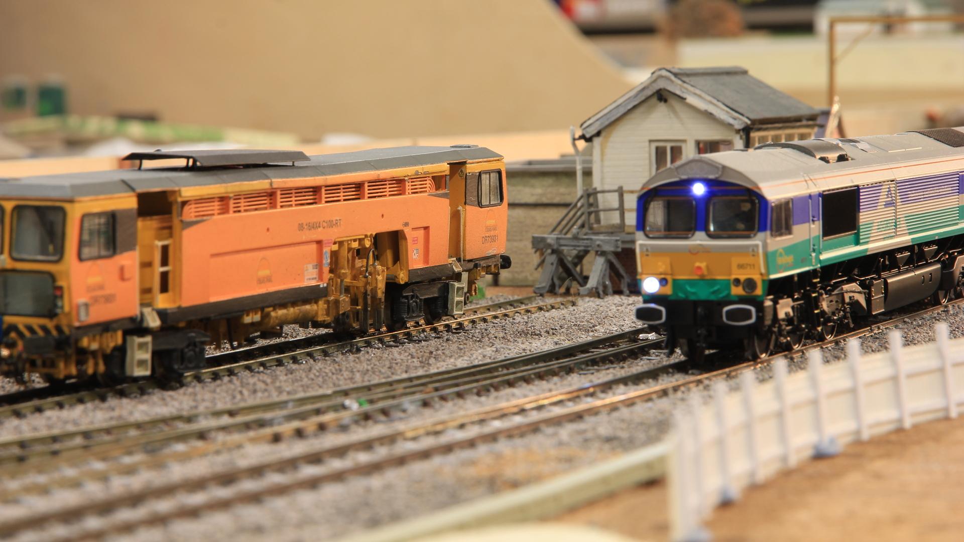 The Model Railway Club
